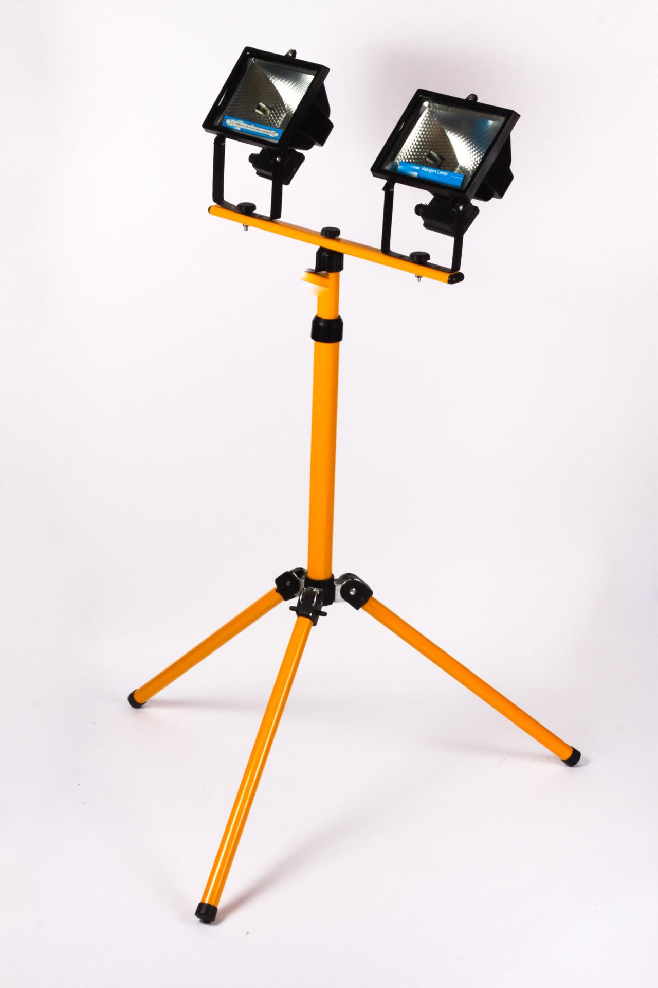 Освещение для фотосессии прожектор штатив